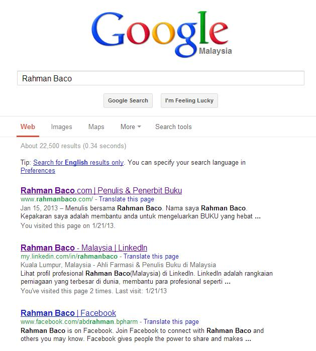 google-rahman-baco